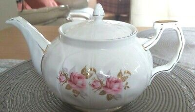 £4.99 • Buy Aynsley Fine China Floral Teapot