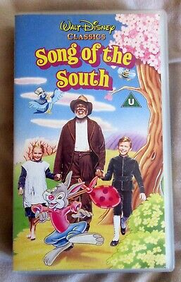 £38.39 • Buy Song Of The South, Disney, Pal, Vhs. Never To Be Re-released!