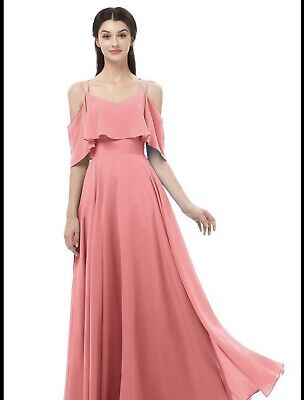 £21.25 • Buy Formal Dress, Bridesmaid, Prom Size 10