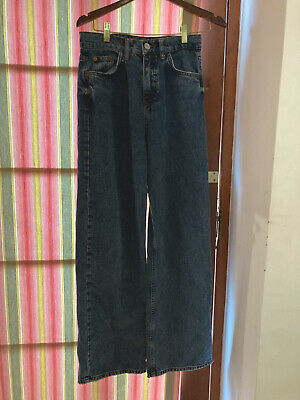 £8 • Buy Pull And Bear Straight Leg Jeans