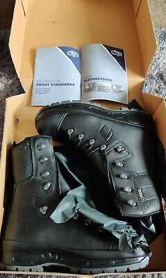 £160 • Buy HAIX Protector Pro, Climbing/Chainsaw Safety Boot -UK9.5