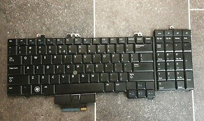 $1.19 • Buy Keyboard Dell M6500 ENG