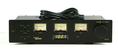 $749.99 • Buy MINT Magnum Dynalab MD 90 Stereo Tuner E955