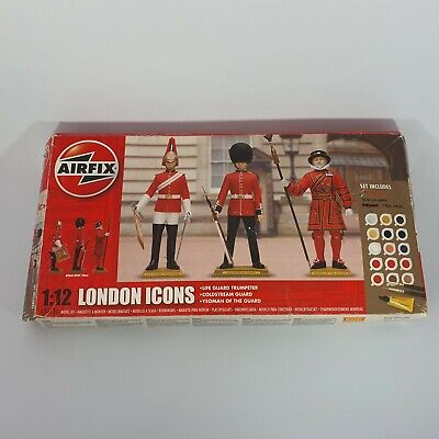 £10 • Buy Airfix 1/12 London Icons Models (A50131)