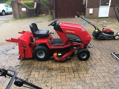 £310 • Buy Countax C600h Ride On Mower - Honda VTwin Engine -   Project, Spares Repair