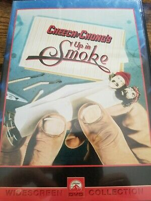 £2.35 • Buy Cheech And Chong's Up In Smoke DVD Comedy Cult Classic Movie USED