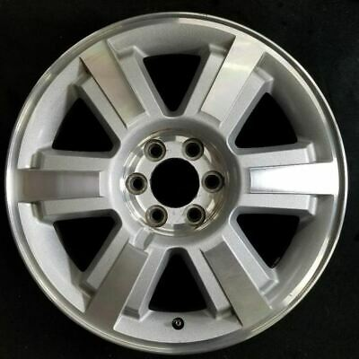 $199.96 • Buy 20'' MACHINED SILVER FORD F150 PICKUP 06-08 OEM Factory Alloy Wheel Rim 3646