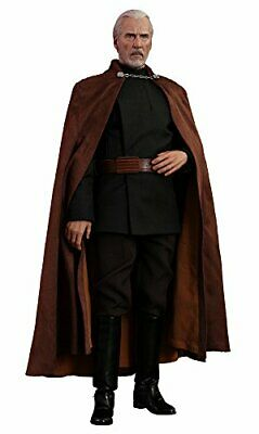 $ CDN664.35 • Buy Hot Toys Star Wars: Movie Masterpiece Series Episode II: Attack Of The Clones Co