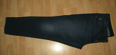 £8.50 • Buy NEXT Womens Mid-Blue Straight Leg Relaxed Skinny Jeans, Size 18R VGC