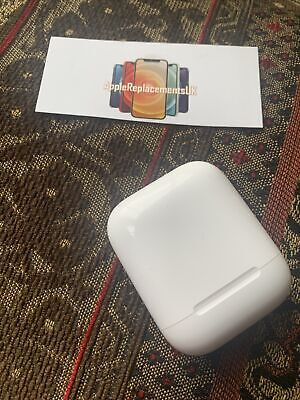 $ CDN27.50 • Buy Genuine Apple Airpods 2nd Generation CHARGING CASE ONLY ✅✅