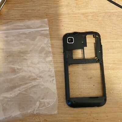 £3 • Buy 100% Genuine Samsung Galaxy S I9000 Rear Chassis Brand New