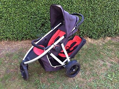 £50 • Buy Phil And Teds Vibe Double Pushchair
