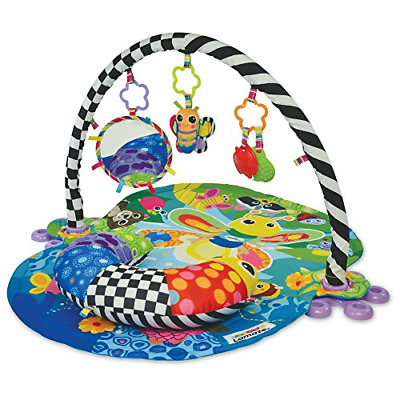 £36.38 • Buy LAMAZE Freddie The Firefly Baby Activity Play Mat | 3-in-1 Baby Gym With 3 Toys