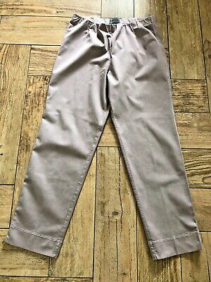 £10 • Buy OSKA Minky Grey Colour Casual Pull On Trousers Size 3