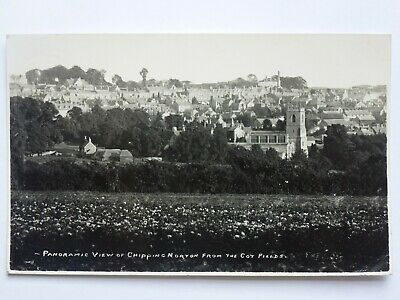 £3.99 • Buy Panoramic View Of Chipping Norton From The Cot Fields Oxfordshire