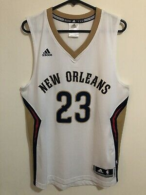 AU30 • Buy Adidas NBA Jersey New Orleans Pelicans