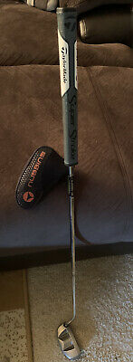 """$65 • Buy TaylorMade Nubbins M4s 34"""" Putter NEW SuperStroke Grip"""