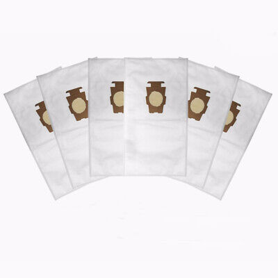 £14.99 • Buy 6-12 Vacuum Cleaner Bags Filter Dust-Bags For Kirby Sentria I & II G10D 197201