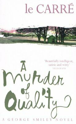 £3.29 • Buy A   Murder   Of   Quality    :, John   Le    Carre', Used; Good Book