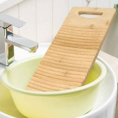 £11.01 • Buy Household Washing Board Home Laundry Washboard Garment Hand Wash Cleaning Tool