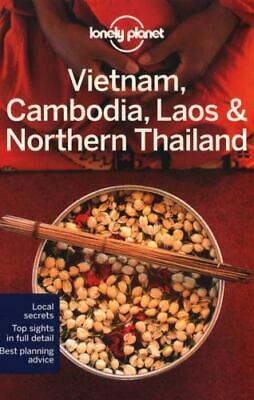 £2.94 • Buy Lonely Planet Vietnam, Cambodia, Laos & Northern Thailand (Travel Guide)