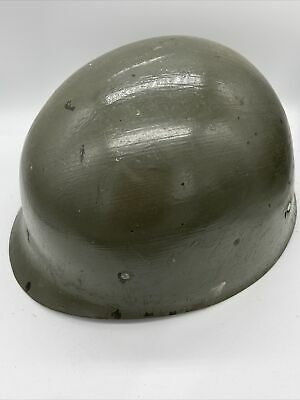 $115 • Buy M1 US ARMY Helmet Liner Possibly MSA Or Westinghouse Circa 1950's Or 60's ??