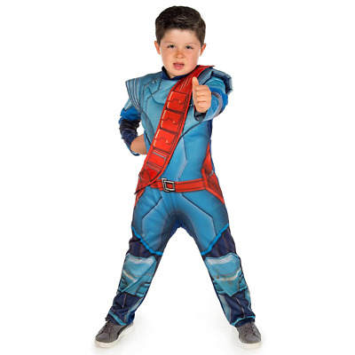 £9.99 • Buy Thunderbirds Are Go Alan Tracy Fancy Dress Costume Role Play Various Sizes