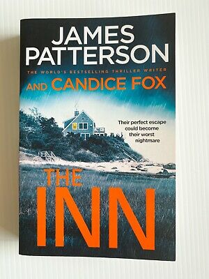 AU15.95 • Buy The Inn By James Patterson And Candice Fox - Paperback 2020 - FREE Shipping!