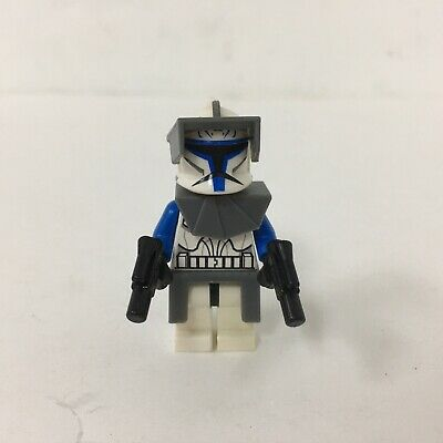 £35.79 • Buy Lego Star Wars Captain Rex Phase 1 Clone Trooper  7869 7675 Authentic