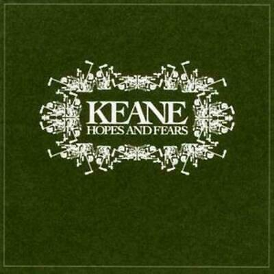 £2.05 • Buy Keane : Hopes And Fears CD (2004)  SPECIAL EDITION | Free Post