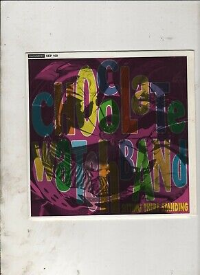 £11.63 • Buy CHOCOLATE WATCHBAND Sitting There Standing 7  EP W/PS RE 60s GARAGE ROCK