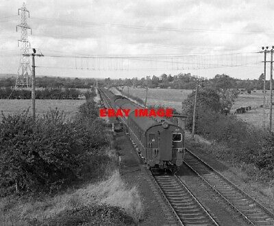 £2.85 • Buy Photo  Nir Class 70 Loco No 713 North Of Cookstown Junction. Possibly 14.55 Lond