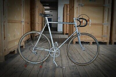 $ CDN2241.78 • Buy Vintage Raleigh SBDU Special Products TT 1980s Bicycle 753 Rare Original  Eroica