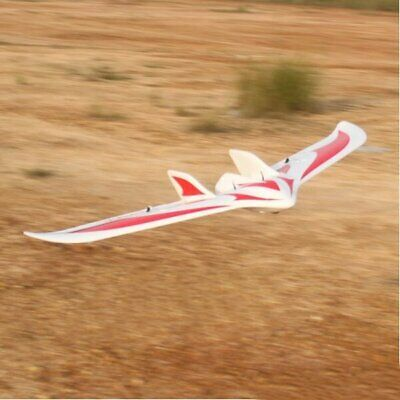 £50.93 • Buy RC Airplane FPV Racer Aircraft KIT C1 Chaser 1200mm Wingspan EPO Flying Wing