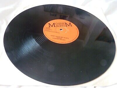 £4.75 • Buy Courtney Melody 12  Reggae Dont Leave Me To Cry Plays VG+/VG