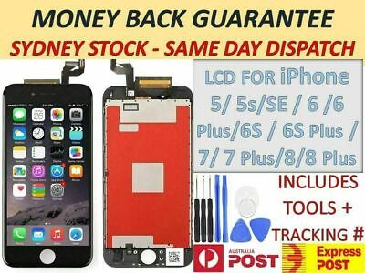 AU21.67 • Buy For IPhone 7 Plus 8 6 + LCD Touch Screen Replacement Digitizer Display Assembly