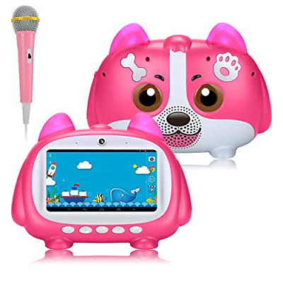 £74.06 • Buy Qimaoo 7  Inch Kids Tablet, Android 9.0 Tablet Google Certificated, Parental -