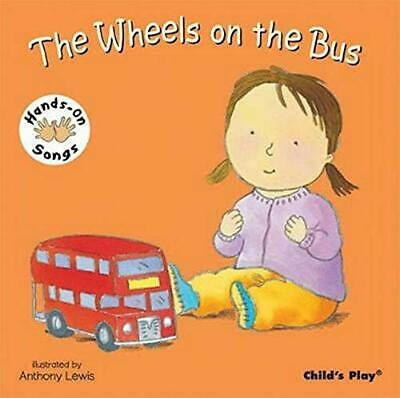 £6.47 • Buy The Wheels On The Bus: BSL (British Sign Language) (Board Book 2008) New Book