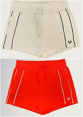 £19.99 • Buy True Religion Piping Shorts In 2 Colour, Was £75 Now £9.99