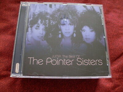 £0.99 • Buy THE POINTER SISTERS ~ JUMP: THE BEST OF (2009 CD) 99p