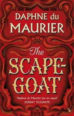 £8.83 • Buy Scapegoat, Paperback By Du Maurier, Daphne, Dame, Brand New, Free P&P In The UK