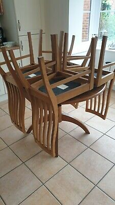 £40 • Buy Dinning Table And Chairs Used