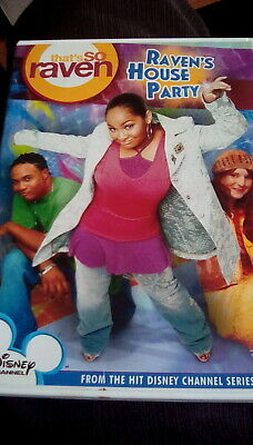 £6.95 • Buy That`s So Raven: Raven`s House Party (us Import) Dvd