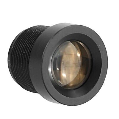 £4.62 • Buy Security Camera Lens Lightweight High Quality Lens Board Camera Lens Styling