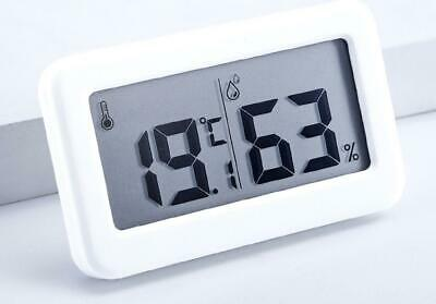 £8.63 • Buy Household Electronic Digital Temperature Humidity Meter Sensor Thermometer