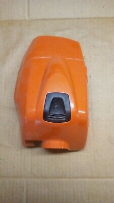 £14.99 • Buy Genuine Stihl Ms171 Ms181 Ms211 Chainsaw Top Cover Shroud