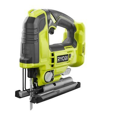 £37.96 • Buy Ryobi P524 - 18-Volt ONE+ Cordless Brushless Jig Saw (Tool Only)