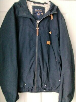 £9 • Buy Mens Duck And Cover Lightweight Jacket Xlarge