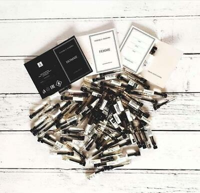 £1.99 • Buy *SAMPLES* FM Perfume Aftershave Unisex 50+ Scents