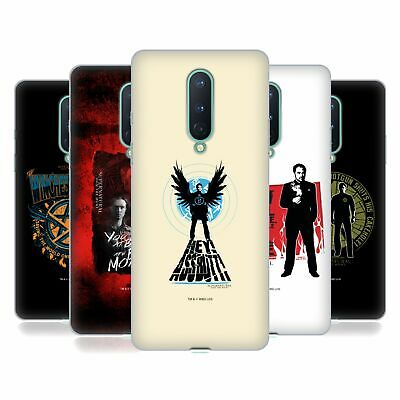£14.95 • Buy Official Supernatural Graphic Soft Gel Case For Google Oneplus Phone